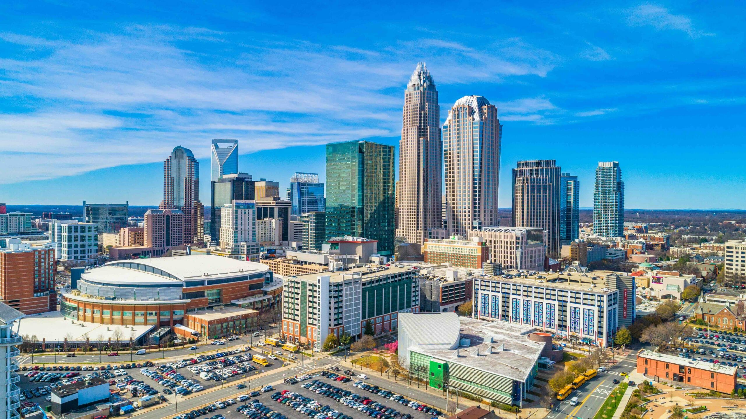 Best Neighborhoods in Charlotte NC